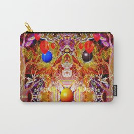 Spirit Meditation Carry-All Pouch