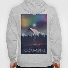 Go Camping Hoody