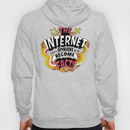 The Internet. Hoody