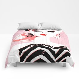 Classic Barbie Comforters