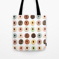 Sweet Temptation Tote Bag