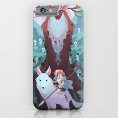 Return of the forest iPhone 6s Slim Case