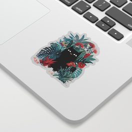 Popoki Sticker