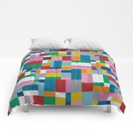 Map Tex Comforters