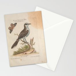 pica grisea brasiliensis3 Stationery Cards