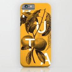 Peaches Slim Case iPhone 6s