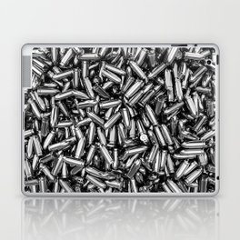 Silver bullets Laptop & iPad Skin