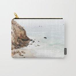 Malibu California Beach Carry-All Pouch