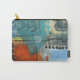 Magic carpet - Tapis volant Carry-All Pouch