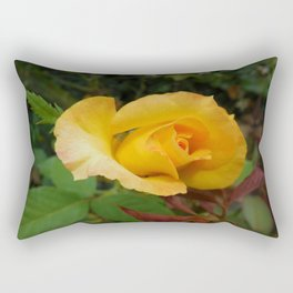 Yellow Rose of TEXAS Rectangular Pillow
