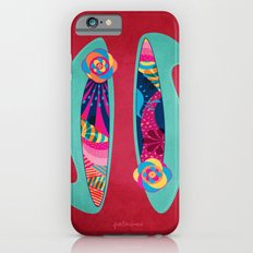 Shoes for Spring iPhone 6s Slim Case