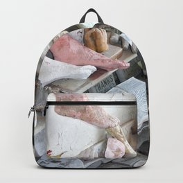Saints come marching Backpack