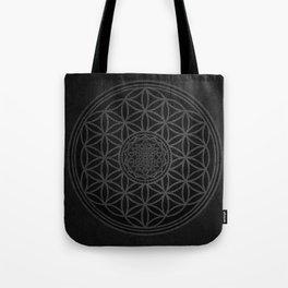 Sacred Unity Tote Bag