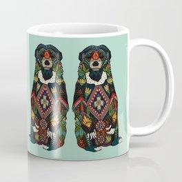 sun bear mint Coffee Mug