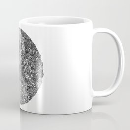 Yin-Yang Coffee Mug