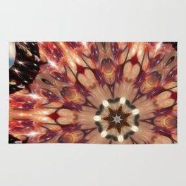Halle Carpet Mandala Rug