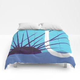 U is for Urchin Comforters