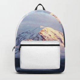 Marvelous Mount Rainier 2 Backpack