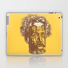 Ein Stein Laptop & iPad Skin