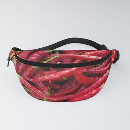 Cayenne Red Pepper Fanny Pack