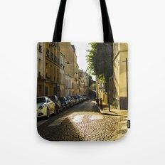 Montmartre series 2 Tote Bag