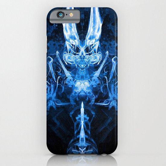 Dimonyo iPhone & iPod Case