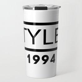 STYLES 1994 Travel Mug