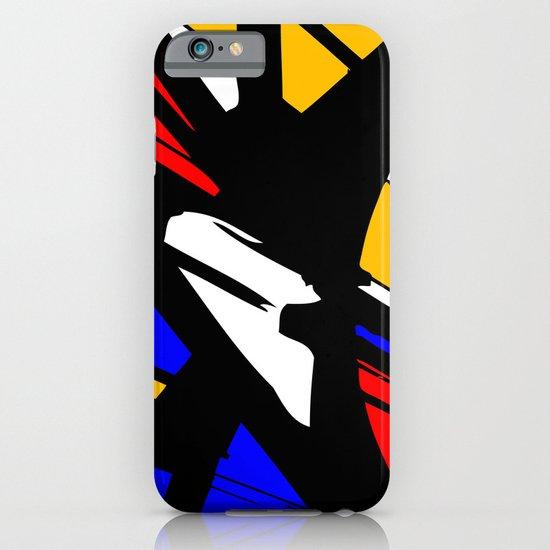 Speed iPhone & iPod Case