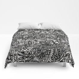 Greaser Comforters