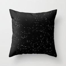 STRR_CHRT Throw Pillow