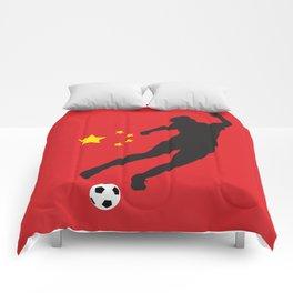 China - WWC Comforters