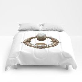 San Gimignano | Door Knocker Series Comforters