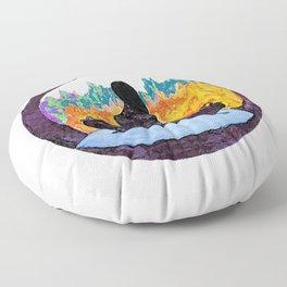 Resonate Floor Pillow