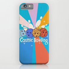Cosmic Bowling iPhone 6s Slim Case