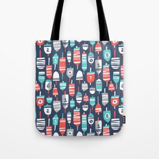 Oh Buoy! Tote Bag
