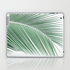 Palm leaf Laptop & iPad Skin