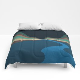 Mountain Valley Comforters