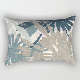 Beach Curry I Rectangular Pillow
