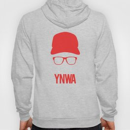 Liverpool YNWA - Klopp Hoody