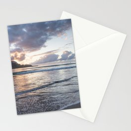 Sunset at Hanalei Bay, No. 2 Stationery Cards
