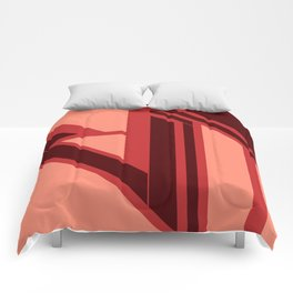 Emanate, #1 Blushed Comforters