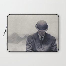 Surreal thoughts ... Laptop Sleeve