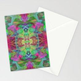 Octopoda Slime  Stationery Cards