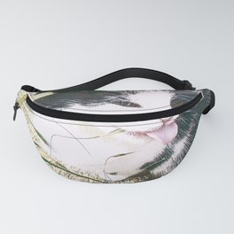 Bad Manners Fanny Pack