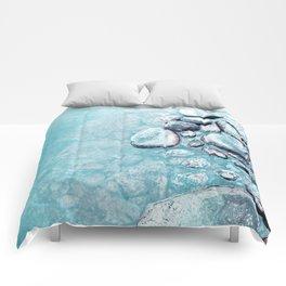 stone Comforters