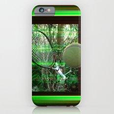 tennisipad2 Slim Case iPhone 6s