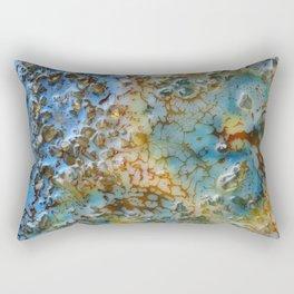 Murano playing Rectangular Pillow
