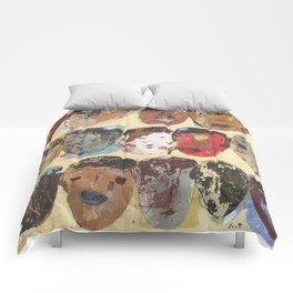 Folks Aware Comforters