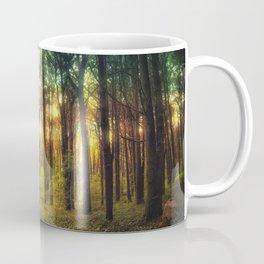 Chimera Forest Coffee Mug