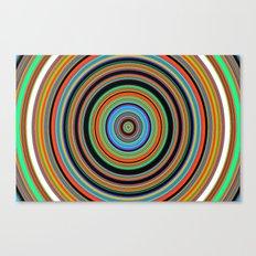 taffy Canvas Print